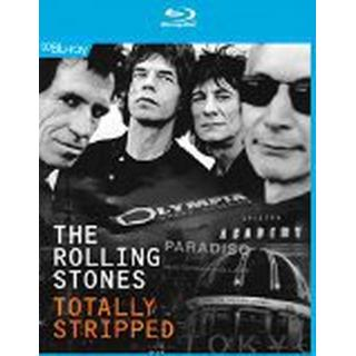The Rolling Stones: Totally Stripped [Blu-ray]